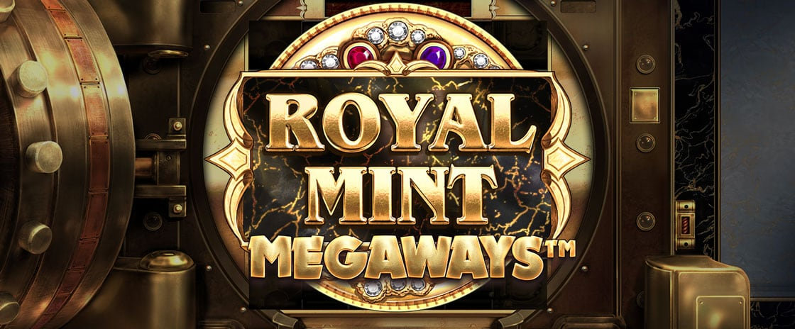 Royal Mint online slot uk