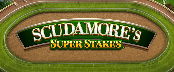 Scudamores Super Stakes casino game