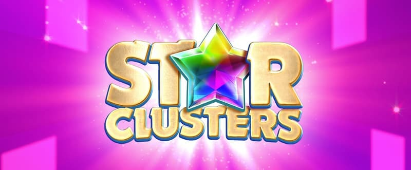 star clusters casino game