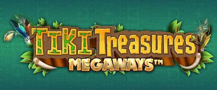 Tiki Treasures Megaways