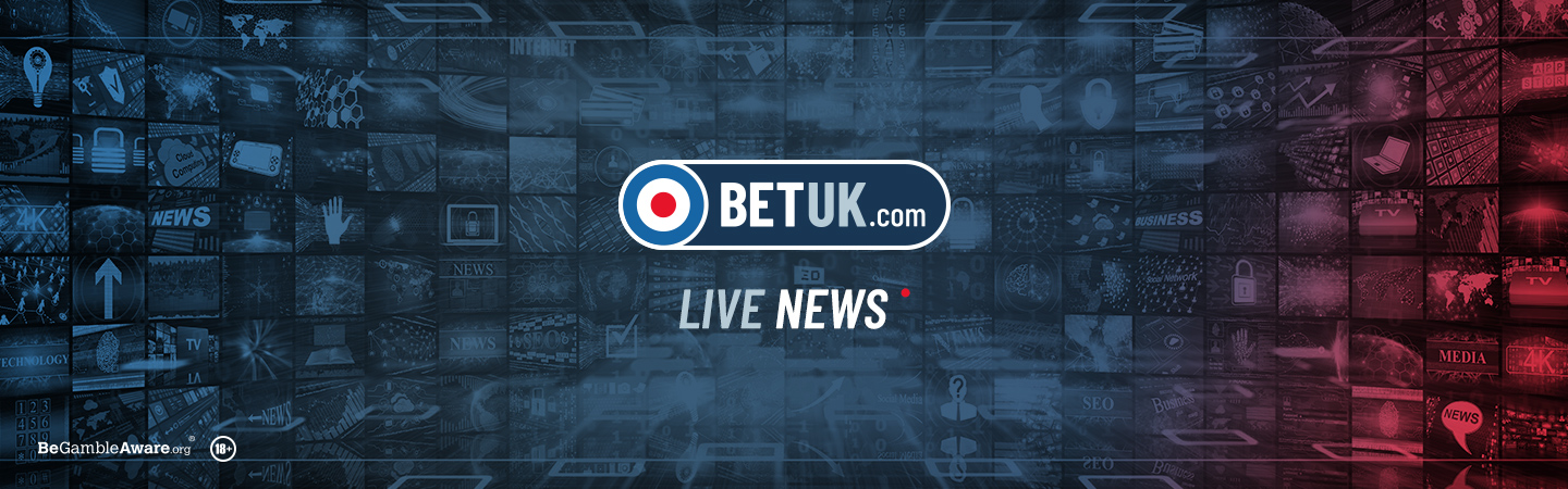Bet UK Live News