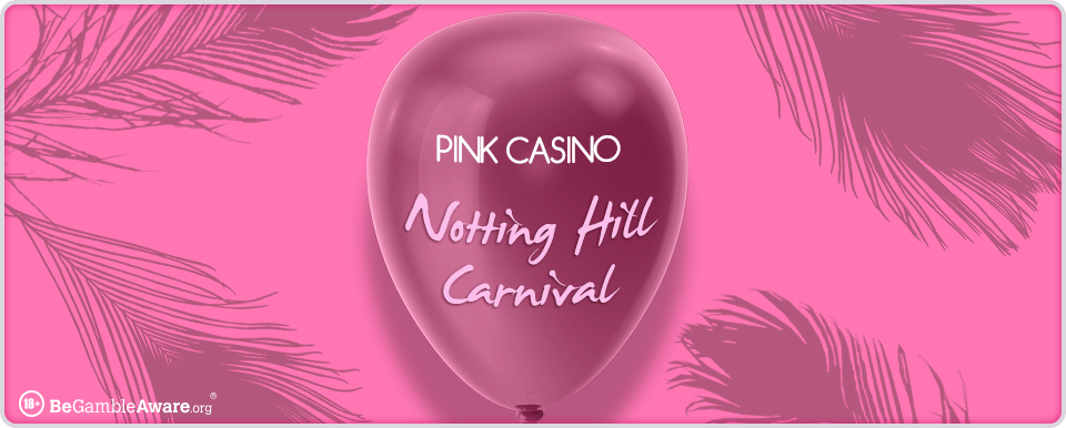 Pink Casino Notting Hill Carnival