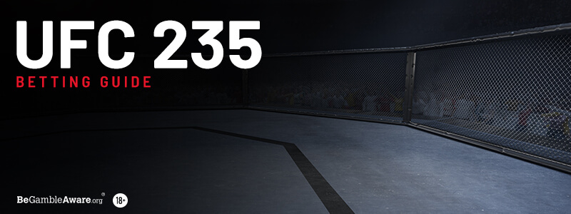 UFC 235 Betting Tips