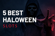 5 Best Haunting Halloween Slots On Bet UK