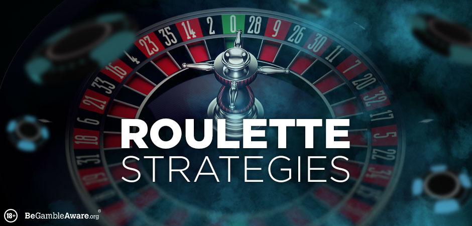 Roulette Strategies