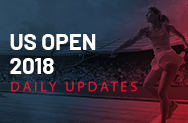 2018 US Open at Bet UK