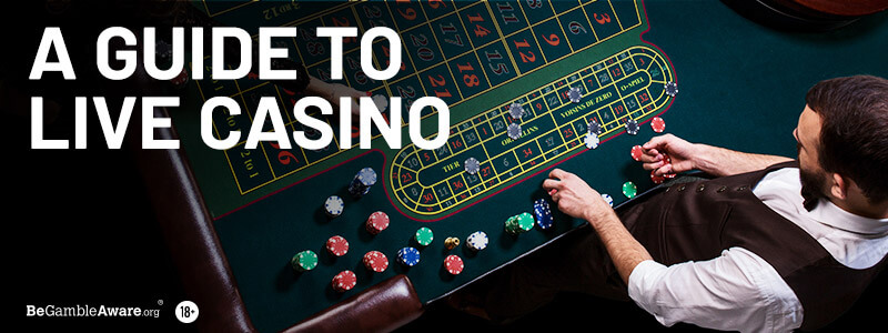 A Guide to Live Casino