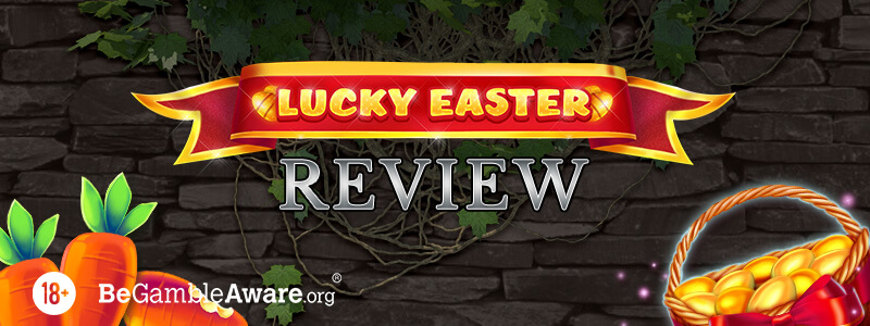 Lucky Easter Review