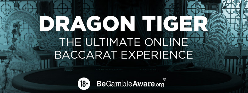 Dragon Tiger: the Ultimate Online Baccarat Experience