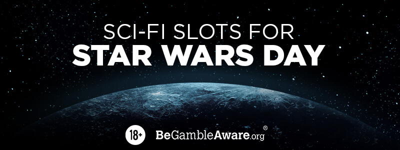 Slots For Star Wars Day