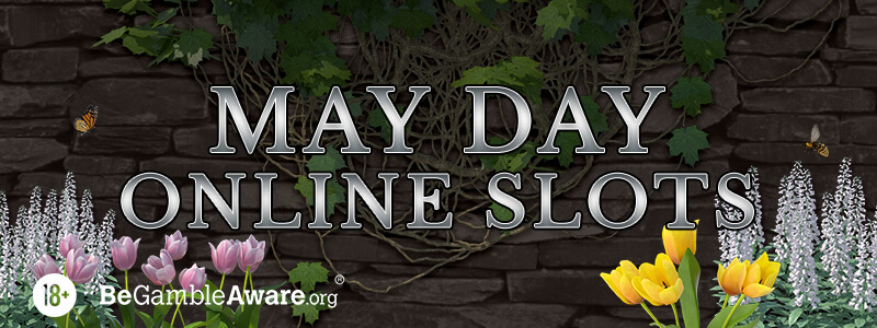 May Day Online Slots