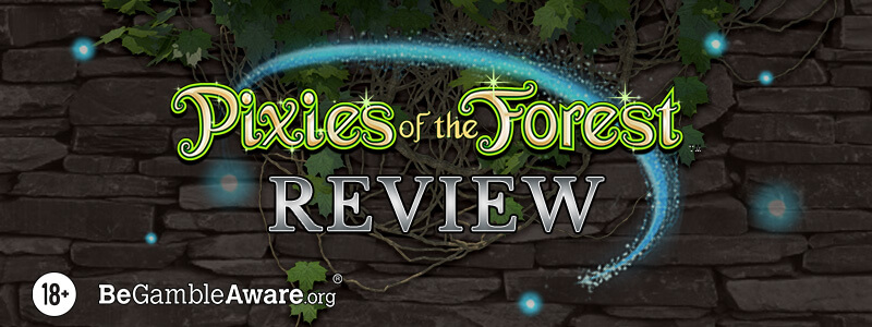 Pixies of the Forest Review