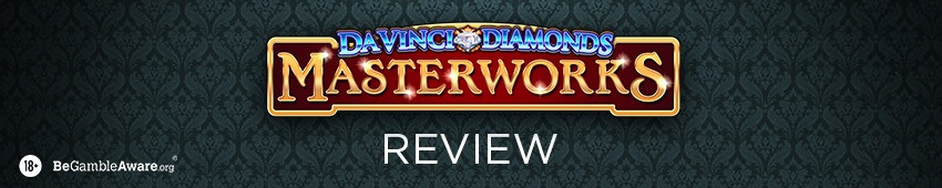 Da Vinci Diamonds Masterworks Review