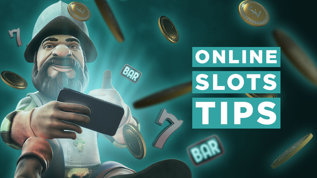 Online Slot Tips by Slot Boss