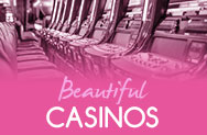 The Most Beautiful Casinos In Europe