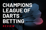 Champions League of Darts Betting Review