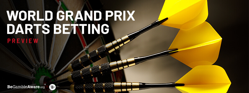 World Grand Prix Darts Betting Preview