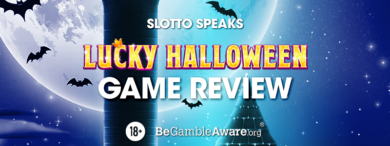 Lucky Halloween Review