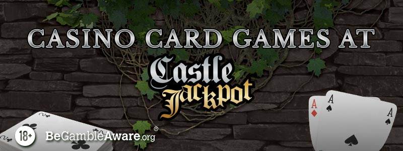 Casino Card Games Guide