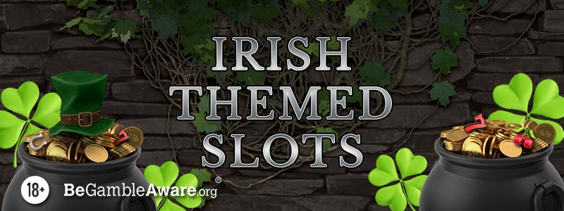 Top Irish Themed Slots