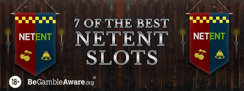 7 of the best NetEnt Slots