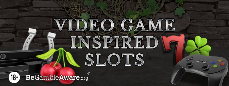 Top Video Game Slots