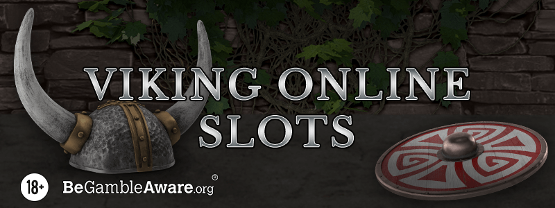 Viking Themed Online Slots