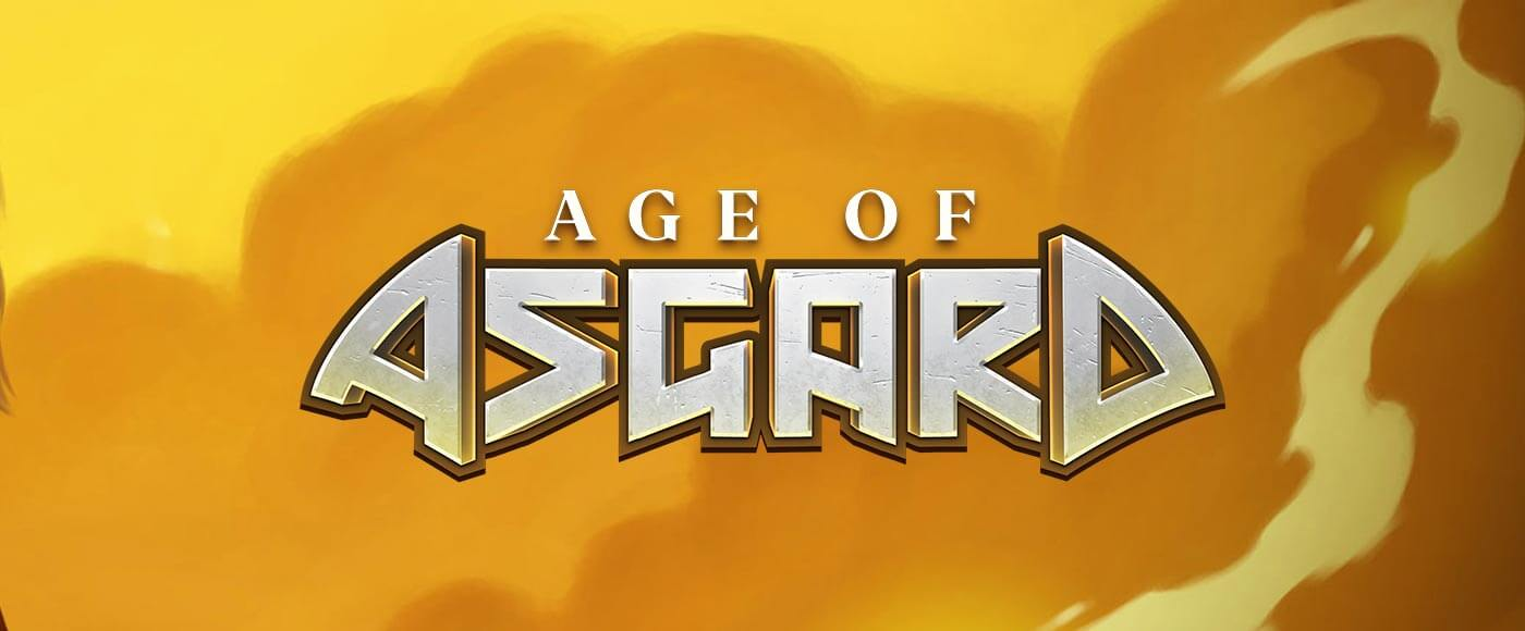Age Of Asgard slot