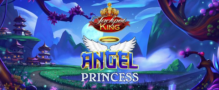 Angel Princess uk slot