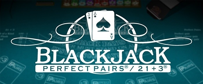 Blackjack: Perfect Pairs and 21+3