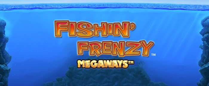 Fishin Frenzy Megaways slot