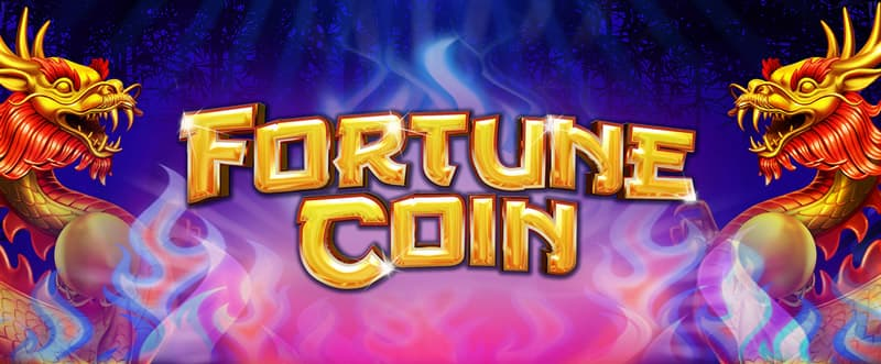 fortune coin casino game