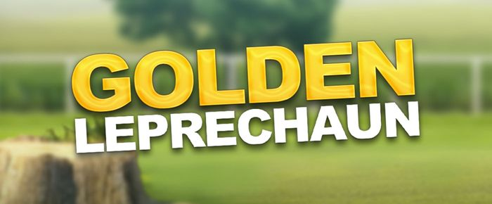Golden Leprechaun online slot