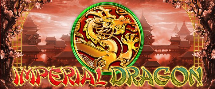 imperial dragon online slot