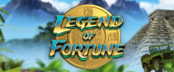 Legend of Fortune