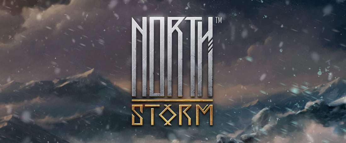 North Storm slot