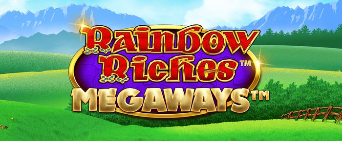 Rainbow Riches Megaways Online Slot