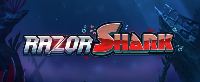 razor shark casino game'