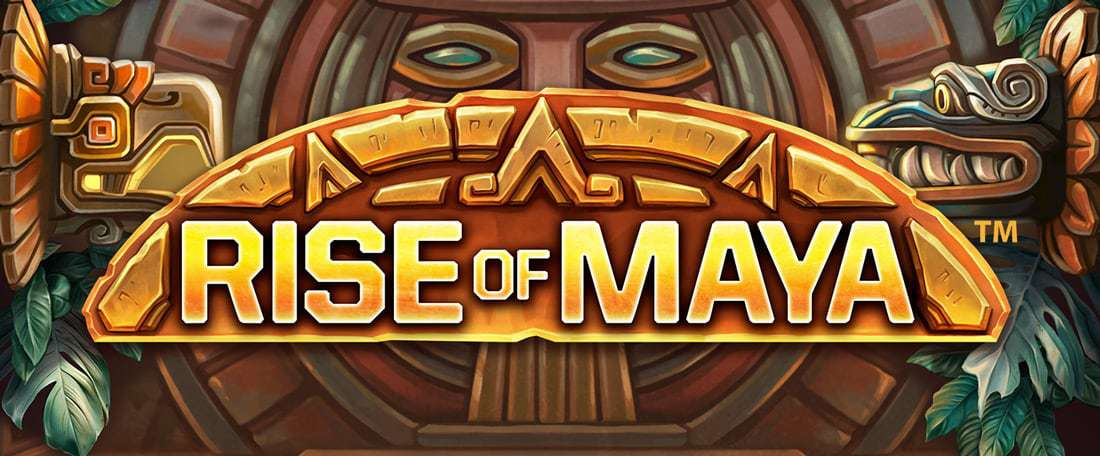 Rise Of Maya online slot