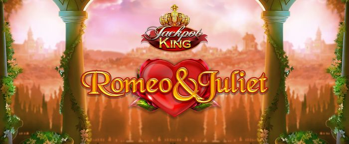 Romeo and Juliet online slot