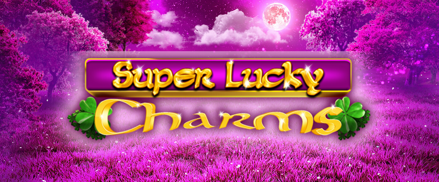 Super Lucky Charms online slot
