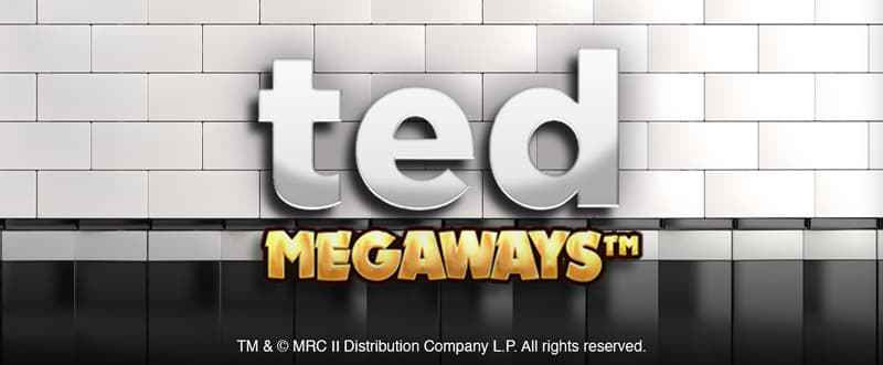 ted megaways casino game'