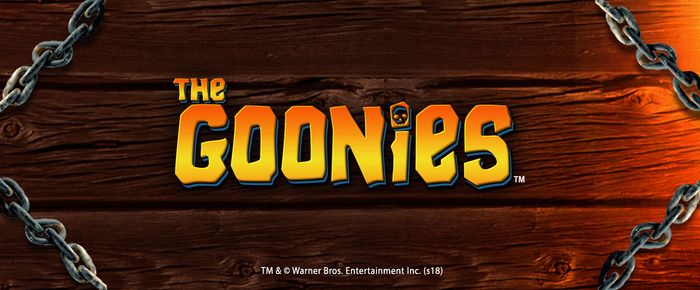 The Goonies slot
