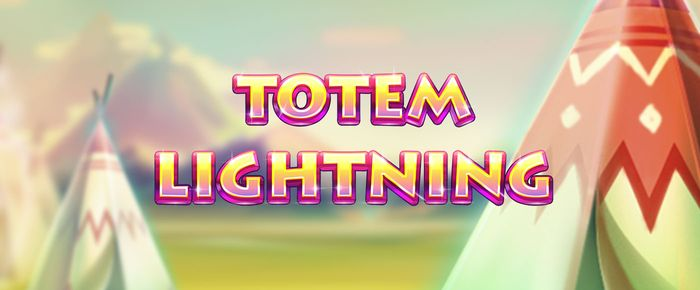 Totem Lightning casino slot