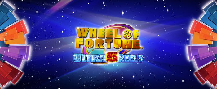 Wheel of Fortune Ultra 5 Reels
