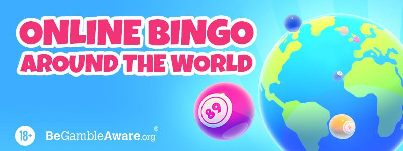 Online Bingo Around The World