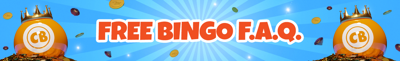 Frequently Asked Questions About Free Bingo