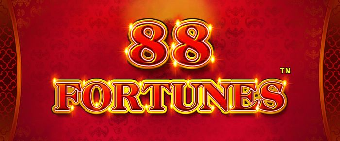 88 Fortunes	casino games
