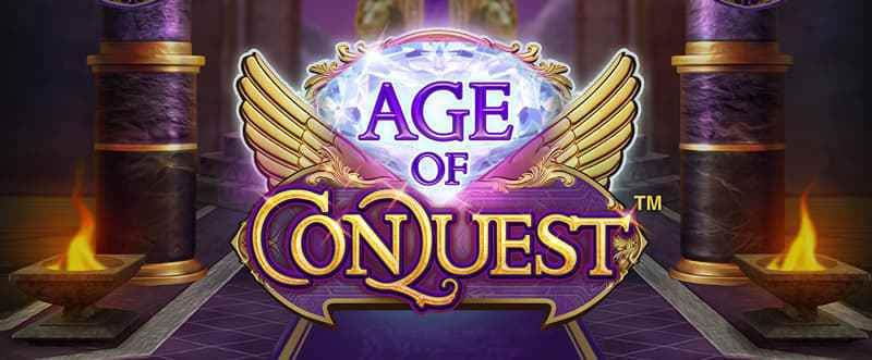 age of conquest casino game'