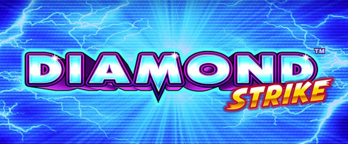 Diamond Strike online slot